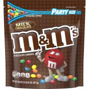 M&M Plain Party Bag, 38oz