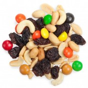 Marathon Trail Mix - Salted
