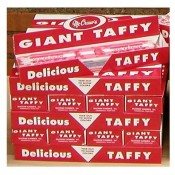 McCraw Taffy Assorted