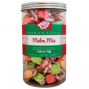 Melon Taffy Mix 18 oz Jar