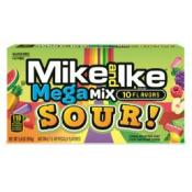 MIke & Ike® Mega Mix Sour, 5oz Theater Box