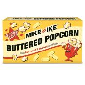 Mike & Ike® Retro Buttered Popcorn, 5oz