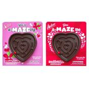 Milk Chocolate Double Crisp You're A-MAZEing Card