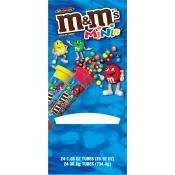 Milk Chocolate Mini M&M Tubes