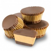 Milk Chocolate Mini Peanut Butter Cups