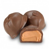Milk Chocolate Orange Creams