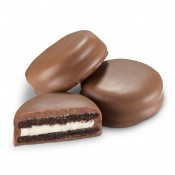 Milk Chocolate Double Stuffed Oreos®