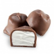 Milk Chocolate Vanilla Creams