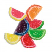 Fruit Slices, Mini Assorted