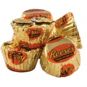 Mini Reeses Peanut Butter Cups