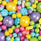 Mixlicious Spring Mix Candy Store Albanese Confectionery