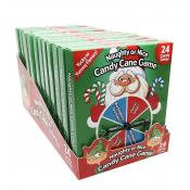 Naughty & Nice Mini Cane Game, 2.82oz