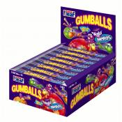 Nerds Filled Gumballs- 5 ball tube