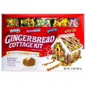 Nestle Gingerbread Cottage Kit