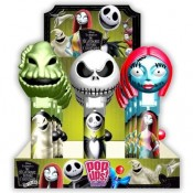 Nightmare Before Christmas Pop Ups Singles