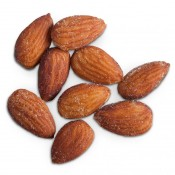 Almonds Nonpareil Roasted & Salted Supreme