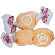 Orange Cream Taffy