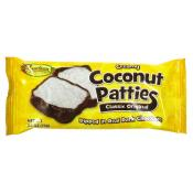 Coconut Patties Original