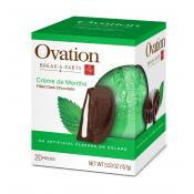 Ovation Break-a-Parts Creme de Menthe Dark Chocolate