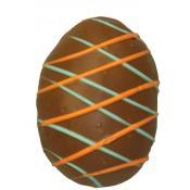 Milk Chocolate Peanut Butter Cream Filled 4oz Egg