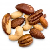 Peanut Mix Nuts Roasted & Salted