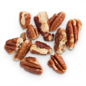 Pecans Large Pieces Roasted & No Salt
