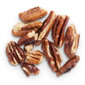 Pecans Large Pieces Roasted & Salted