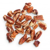 Pecans Medium Pieces Roasted & Salted