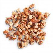 Pecans Small Pieces Raw