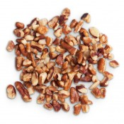Pecans Small Pieces Roasted & Salted
