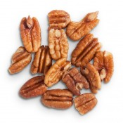 Pecans Topper Raw