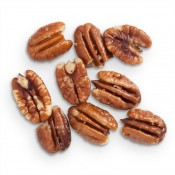 Pecans Topper Roasted & No Salt