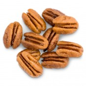 Pecans Topper Roasted & Salted
