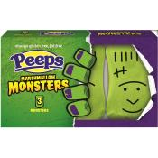 Peeps® Marshmallow Monsters