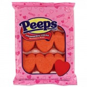 Peeps® Strawberry Creme Flavored Marshmallow Hearts