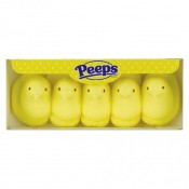 Peeps® Yellow Marshmallow Chicks
