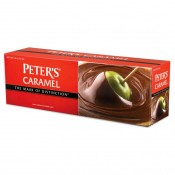Peter's Caramel Blocks