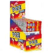 Pez 6-Pack Assorted Refill