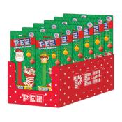 Pez Christmas Santa & Elf Assortment