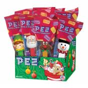 Pez Christmas Assortment