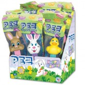 Pez Easter Assorted