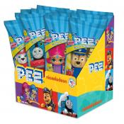Pez Nick Jr. Assortment
