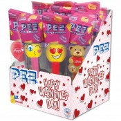 Pez Valentine Assortment