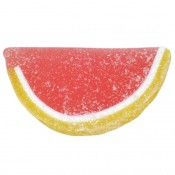 Fruit Slices, Pink Grapefruit