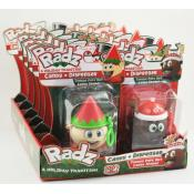 Radz Winter Candy Dispenser