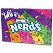 Rainbow Nerds Theater Box