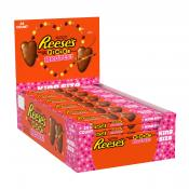 Reese's Peanut Butter Hearts King Size, 2.2oz