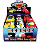 Rescue Cars Candy