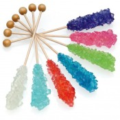 Rock Candy Stick (Medium, Un-wrapped)