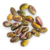 Pistachios Shelled Raw
